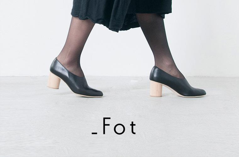 _Fot / フォート