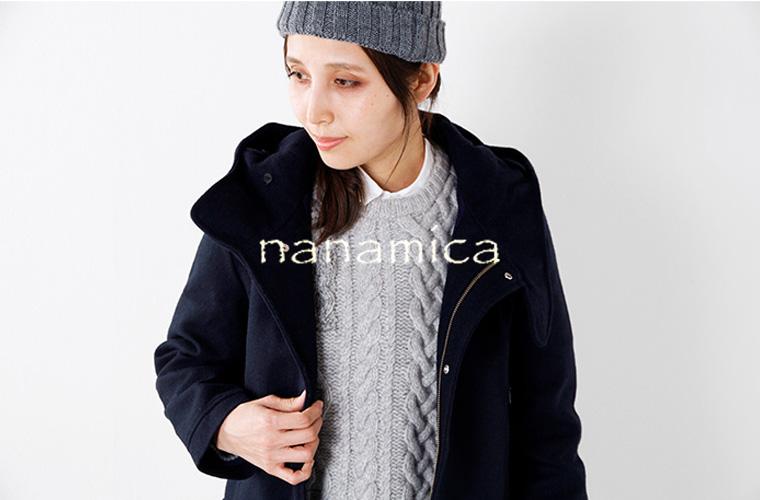 nanamica / ナナミカ