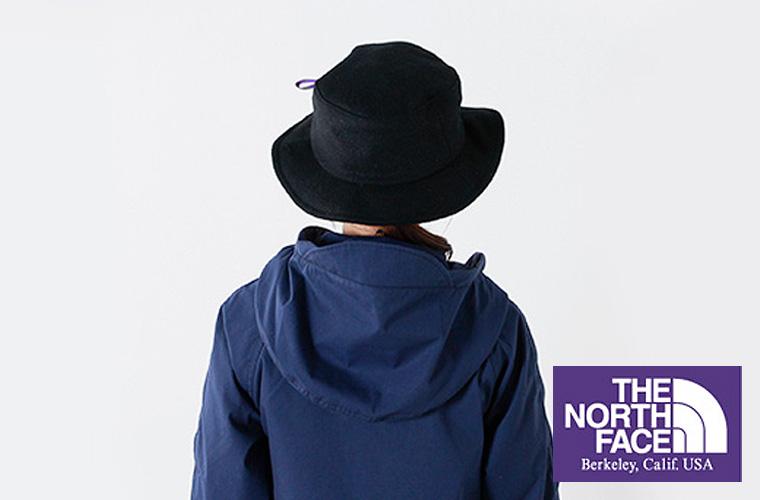 THE NORTH FACE PURPLE LABEL ノースフェイスパープルレーベル