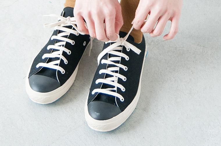 shoe slike potteryシューズライクポタリー スニーカー
