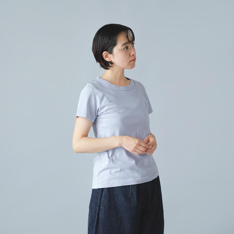 KINOTTO(キノット) タンギス綿半袖Tシャツ 2201c003