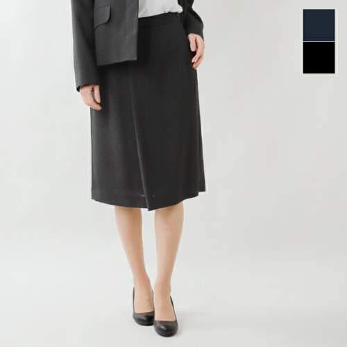 nooy(ヌーイ) ブークレジャガードハーフタックスカート fsk01-sn