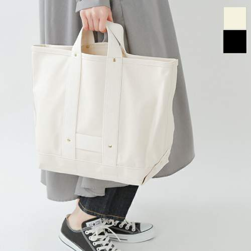 MASTER&Co.<br />コットントートバッグ