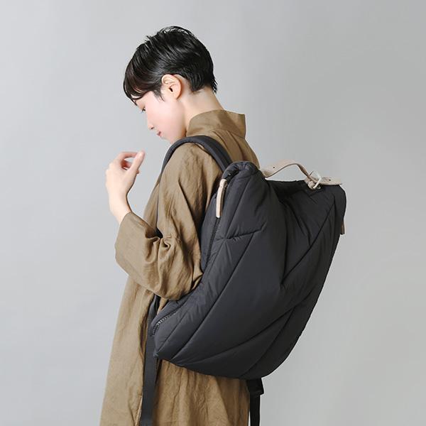 "macromauro(マクロマウロ) ハンドキルトバックパック""BACKPACK M"" hk-07"